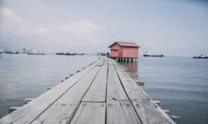 Clan Jetties Penang - Historical Village Living