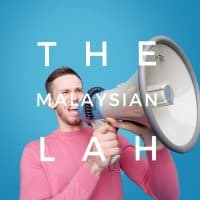 The Malaysian LAH Glues Malaysians Together