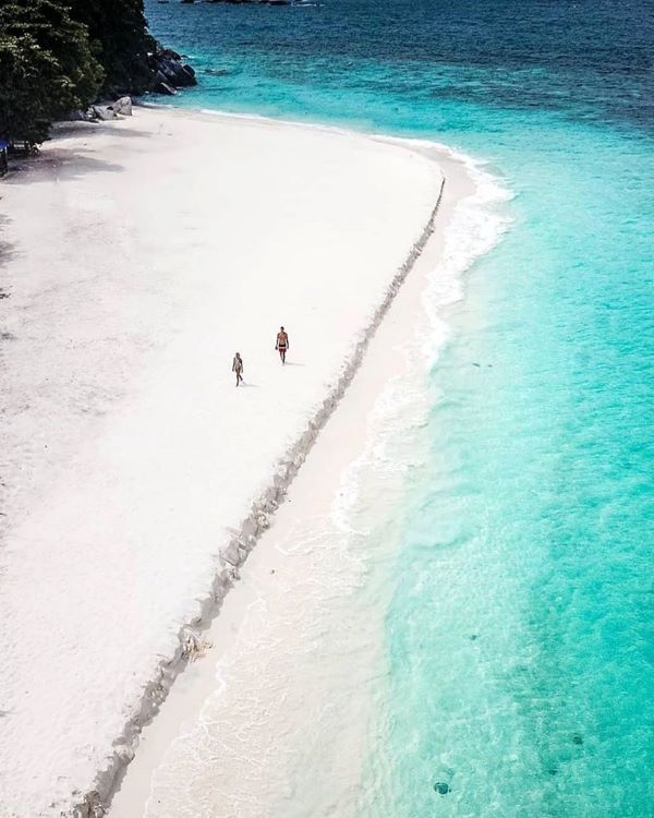 Best Places to Relax in Malaysia for Travelers