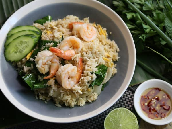 15 Types of Nasi Goreng in Malaysia You Must Try