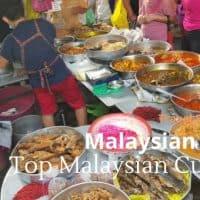 Malaysian Food - Top Malaysian Cuisine